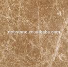 Floor&Wall Composite Marble Tile Emperador Light