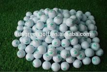 OEM Custom Blank Golf Ball In China Wholesale