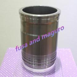 Truck Parts of NISSAN UD RF8 Engine Cylinder Liner Sleeve 11012-97178