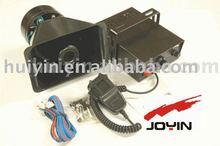 siren police-- 100w siren and speaker- 1 year warranty