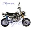 SKYTEAM 50cc 4 stroke EPA monkey Le Mans Pro Motorbike (EEC APPROVAL)