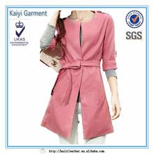 2015 nova belt design especial fantasia jaquetas para as mulheres