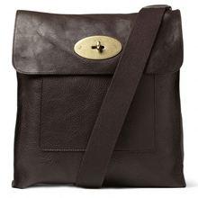 China hot sale man messenger bag italian design handmade fashion leather purse