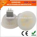 mcob 12 voltios bombillas de luz led del fabricante