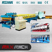 NO.1 quality Hydraulic glazed steel tile roll forming machine