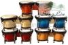 BG-0405P bongo drum