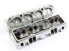 Aluminum Chevy 350 V8 Engine Cylinder Head, CHEVROLET Small Block
