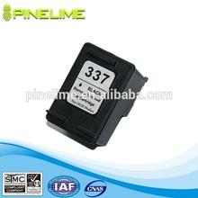 Substituição do cartucho de tinta para HP 337 usada para HP Deskjet 6540 / 6620 / 6840 / 9800