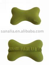Bone shape neck pillow