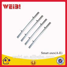 Extrusion Profile Aluminum Section