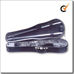 Wholesale Gourd Shape Wood Hard Viola Case (CSL-T060A)