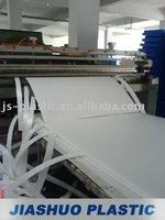 Corrugated Plastic Production Line