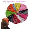 fashion hair bandana