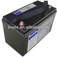 GEL12-90 12v90ah 12 volt battery 12v 90ah sealed gel ups battery 12v gel batteries 90ah