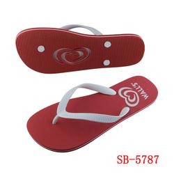 Saber SB-5787 2014 New Design Men Promotion EVA Slipper
