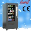 Snack Vending Machine/Bottle vending machine VCM-4000