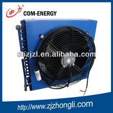 Cold Room Radiator Condenser , Heart Exchange Evaporator