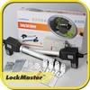 TUV/CE/EMC automatic swing gate opener