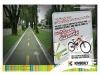 convenient 48cc petrol bicycle engine