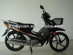 Electric Start Mini Chopper Moped