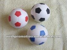pu stress soccer ball
