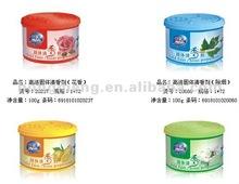 Good Quality 100g Air Freshener Gel