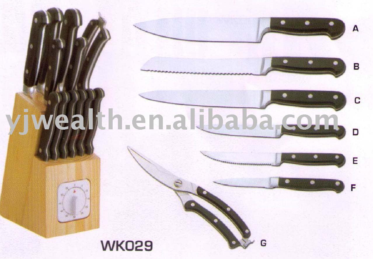 kitchen knife sets for sale images top 5 best kitchen knife set kitchenaid for sale 2017