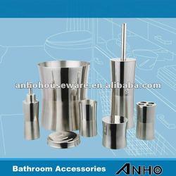 S/S Bathroom Accessories