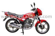 New 125cc Motorcycle//Street Bike/Moped WJ125-8C (WJ-SUZUKI Engine)