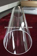 high-temperature quartz glass tube for sale