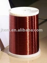 EI/AIW 200 enamelled copper wire