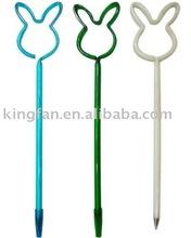 rabit shaped pen