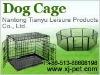Metal Dog Carrier