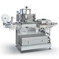 Automática de rolo para rolo de tela de seda impressora de etiquetas de cetim, fita/máquinas de embalagem fabricante