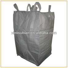 pp new white feed bag