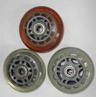 Skate Wheel pulley