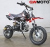 Kids mini gas 50cc 70cc 90cc 110cc moto motorcycle for beginner automatic(QWDB-03B)