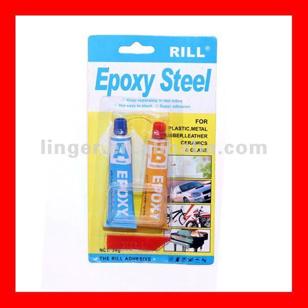 AB glue, Epoxy glue, metal---glass bond glue