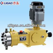 Hydraulic Actuated Diaphragm Dosing Pump Hydraulic pump