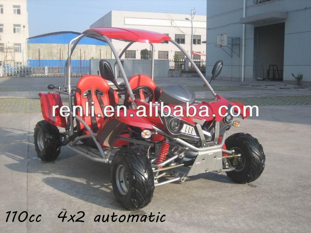 Kid go Karts go Kart 110cc/kids go Kart