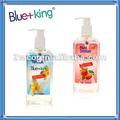 Ventas calientes! Súper limpieza desinfectante para las manos de jabón líquido ( 266 ml )
