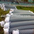 Caliente! Anlidadiscount decorativo chain link fence2.0 - 5.0 mm, Chain link esgrima, Eslabón de la cadena de la tela ( fábrica )