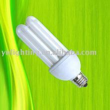 40w 4u energy saving lamp cfl
