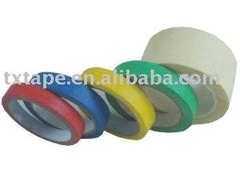 colour decorative masking tape
