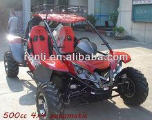 500cc 4X4 beach buggy/ road legal buggy