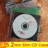 5.2MM Single SLIM CD CASE