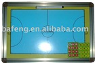 Made in Magnetic Sheet - Hockey Tactic Board
