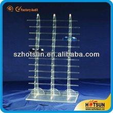 Popular acrylic sunglass display