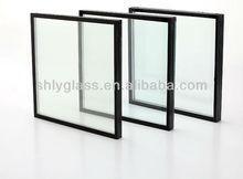 double glazing glass with Australian Certification