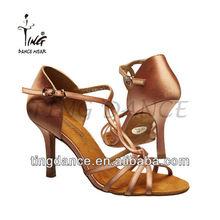 TL3502-2 Latin Shoe